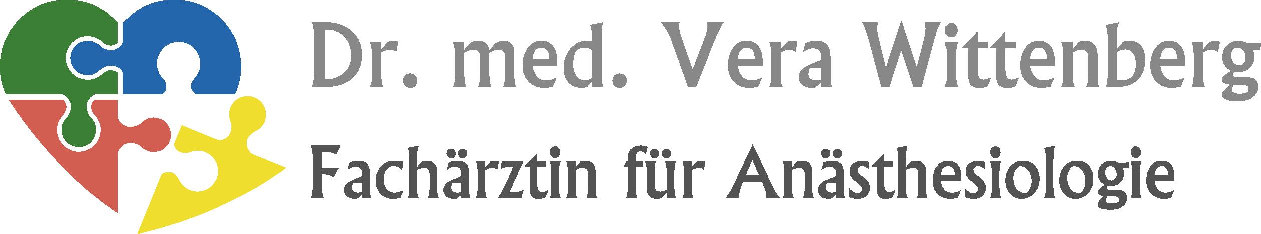 Dr. med. Vera Wittenberg
